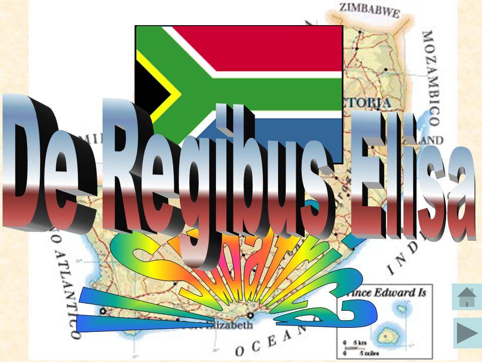 De Regibus Elisa Il Sudafrica