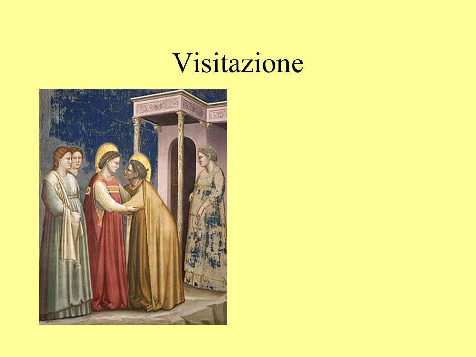 Visitazione