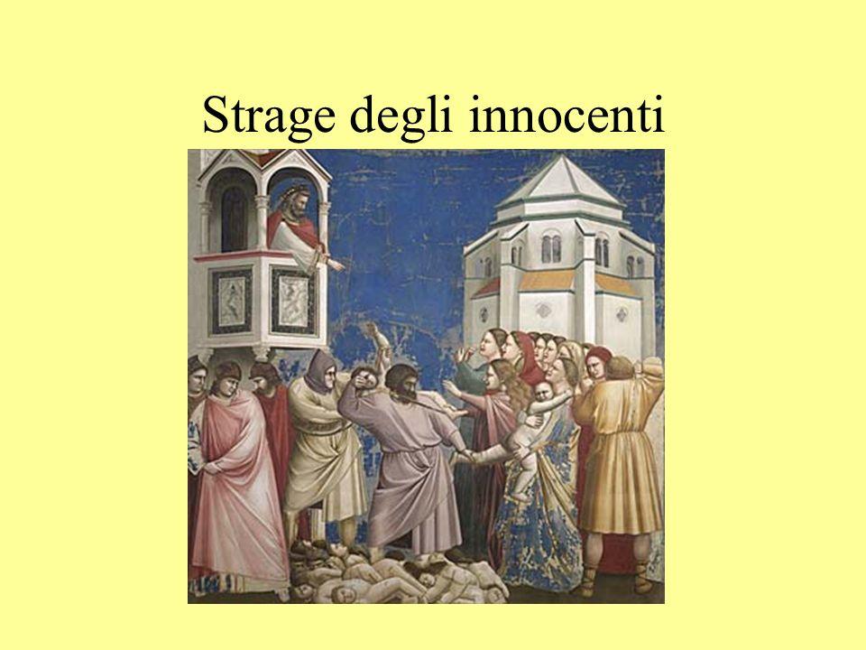 Strage degli innocenti