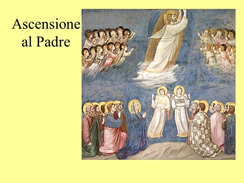 Ascensione al Padre