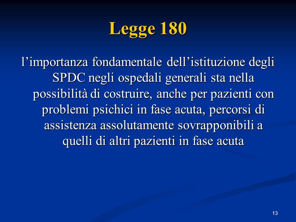 Legge 180
