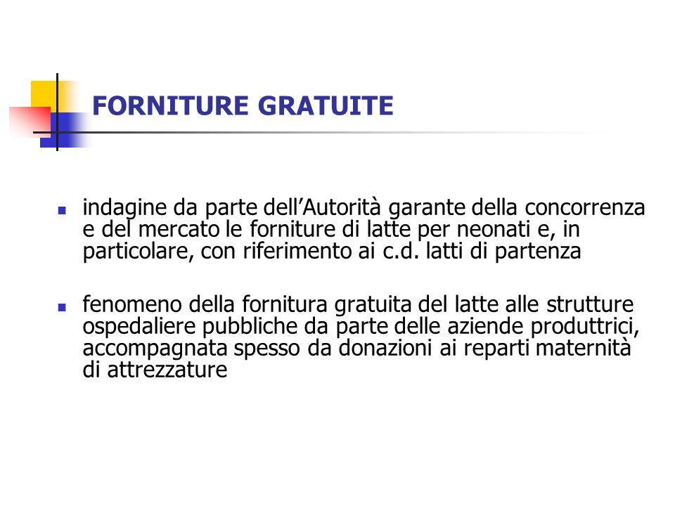 FORNITURE GRATUITE