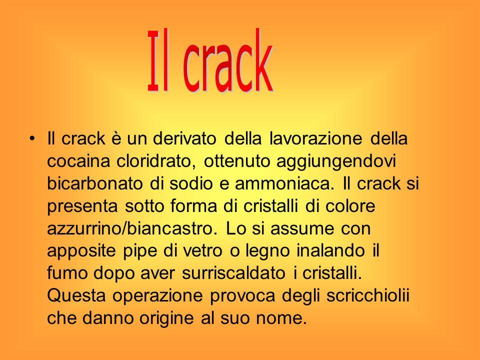 Il crack