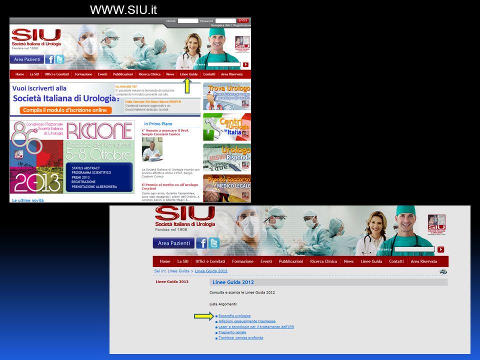 WWW.SIU.it