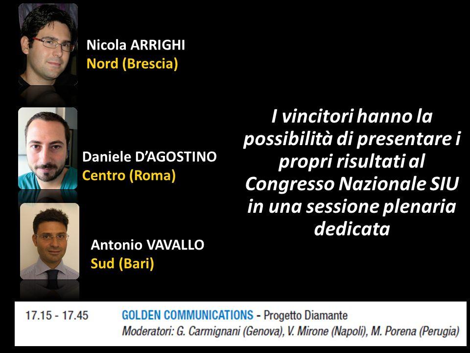 Nicola ARRIGHI Nord (Brescia)
