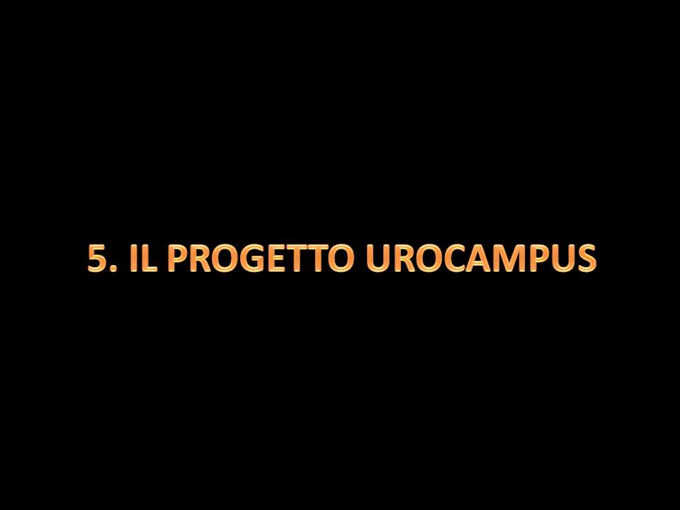 5. IL PROGETTO UROCAMPUS