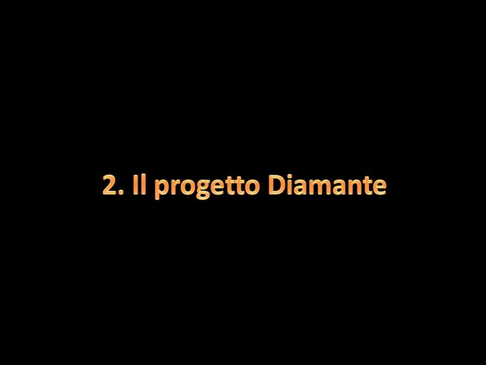 2. Il progetto Diamante
