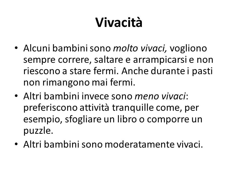 Vivacità