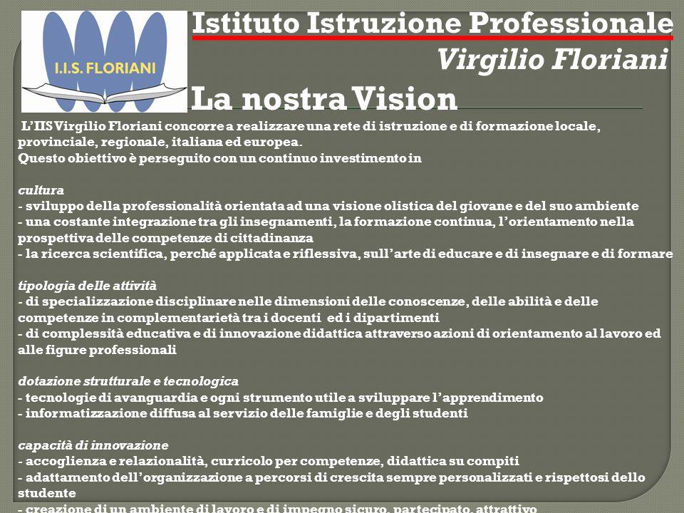 Istituto Istruzione Professionale Virgilio Floriani