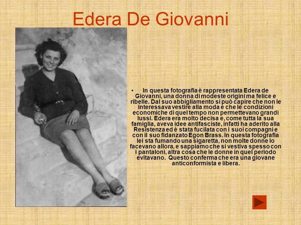 Edera De Giovanni