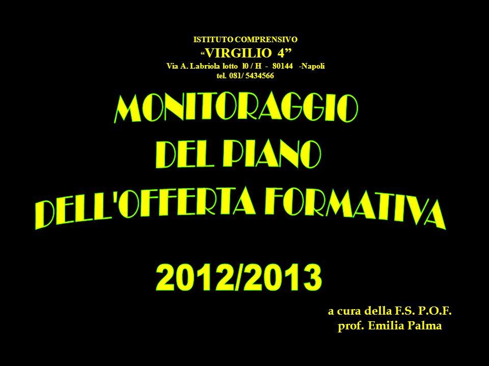 Via A. Labriola lotto l0 / H - 80144 -Napoli