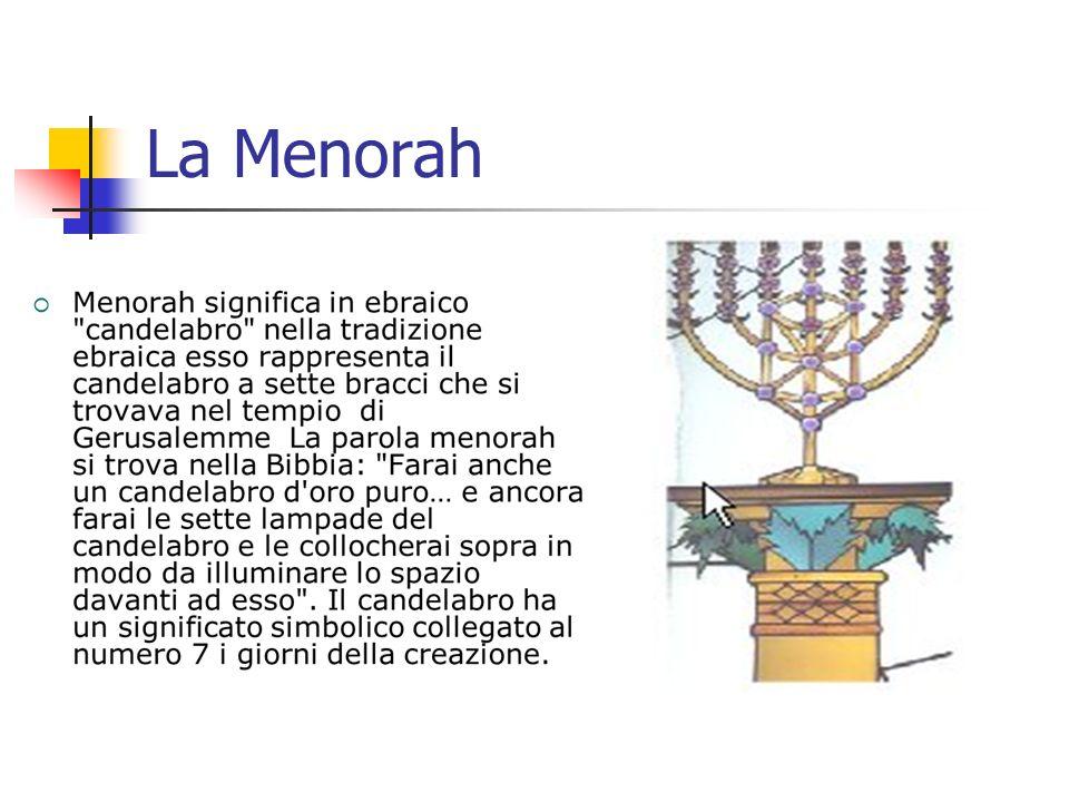 La Menorah