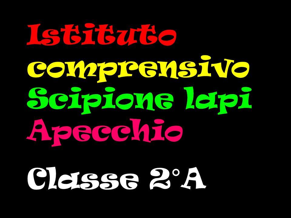 Istituto comprensivo Scipione lapi Apecchio