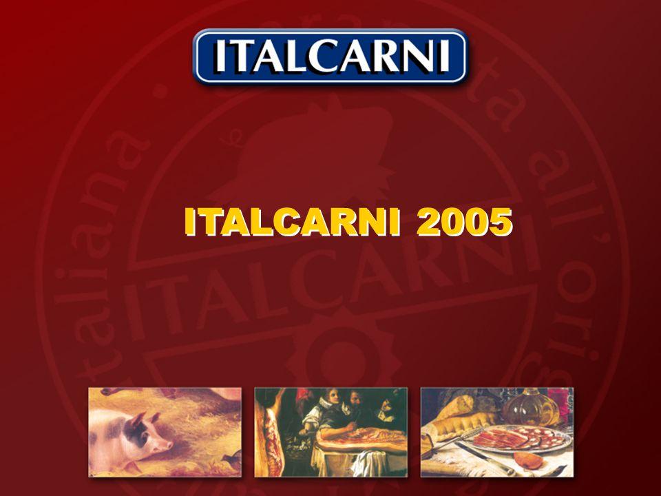 ITALCARNI 2005 23 Agosto 2002