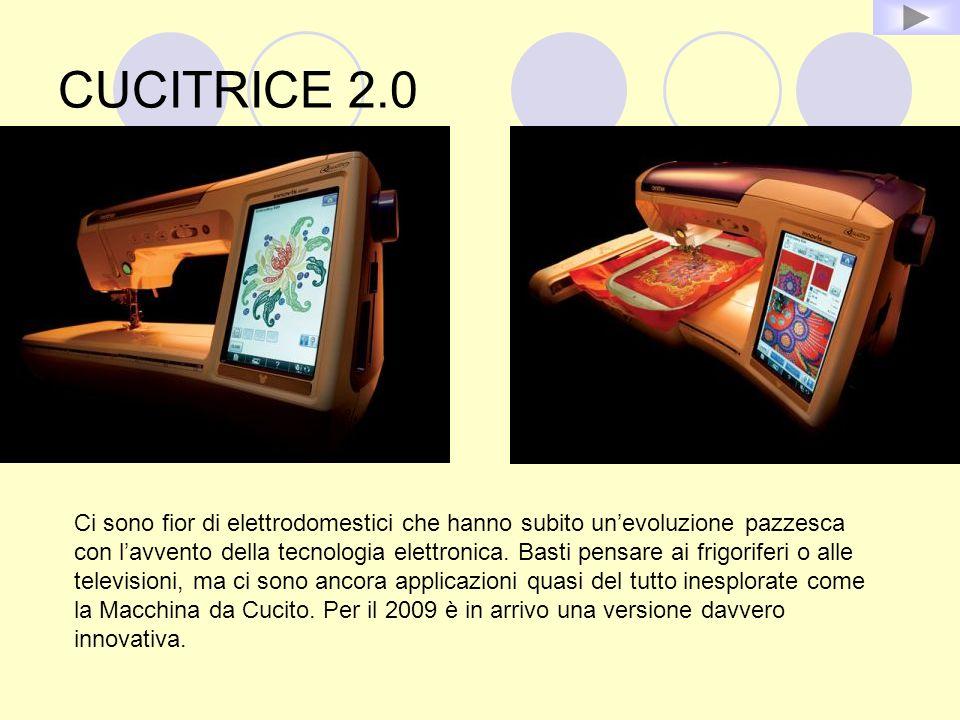 CUCITRICE 2.0