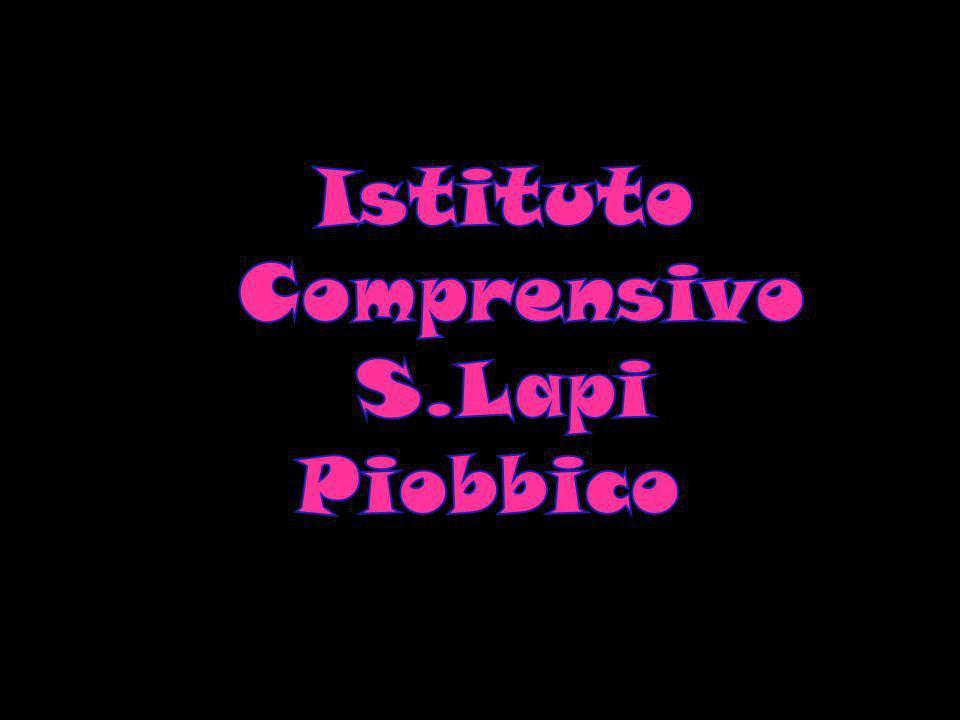 Istituto Comprensivo S.Lapi Piobbico