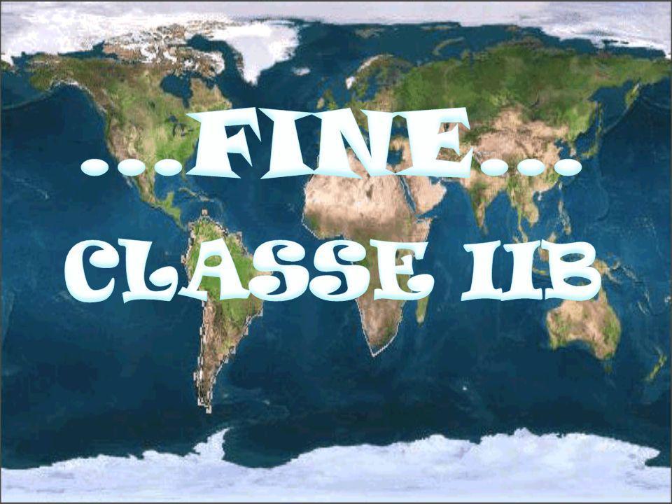 …FINE… CLASSE IIB