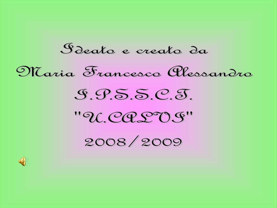Maria Francesco Alessandro