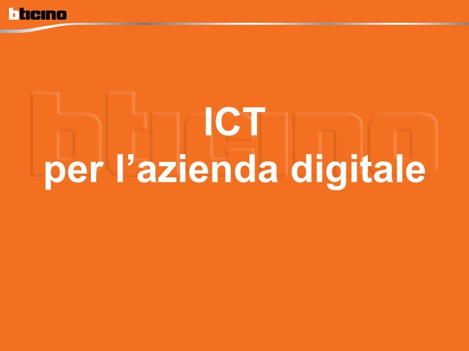 per l'azienda digitale