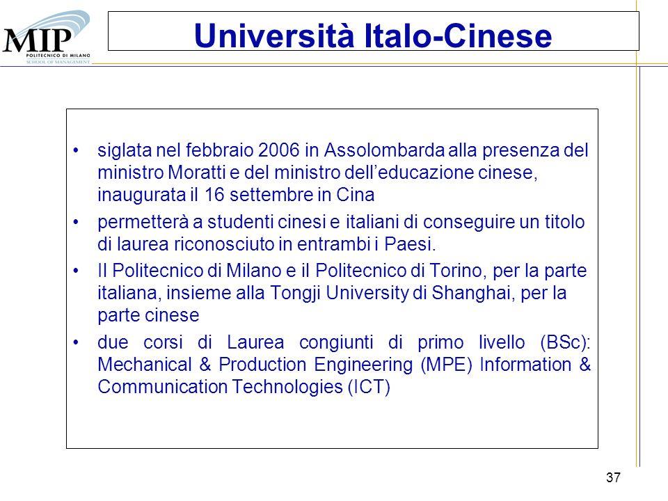 Università Italo-Cinese