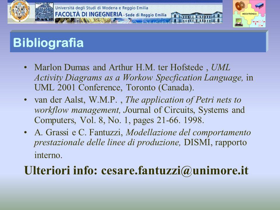 Ulteriori info: cesare.fantuzzi@unimore.it