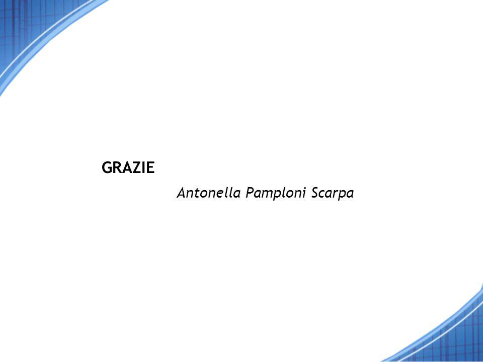 Antonella Pamploni Scarpa