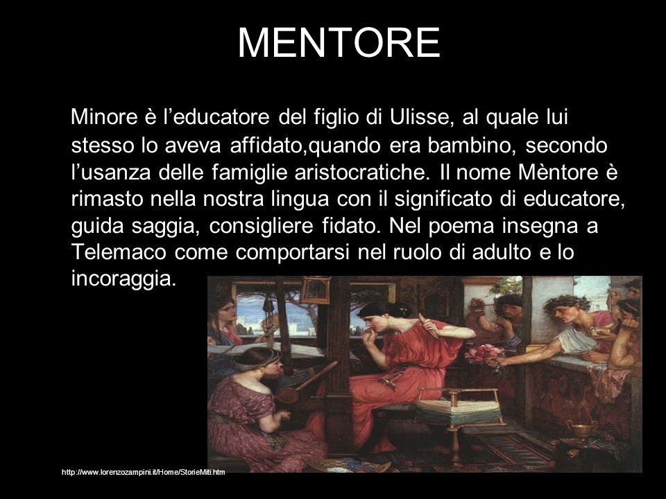 MENTORE