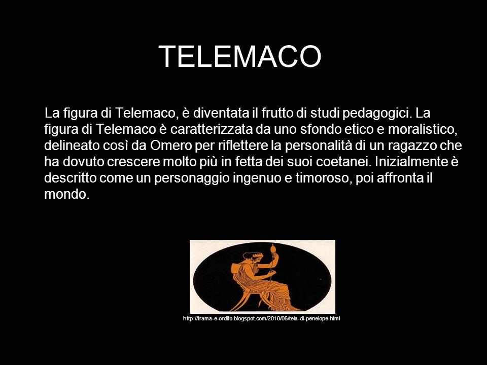 TELEMACO
