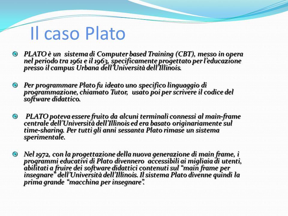 Il caso Plato