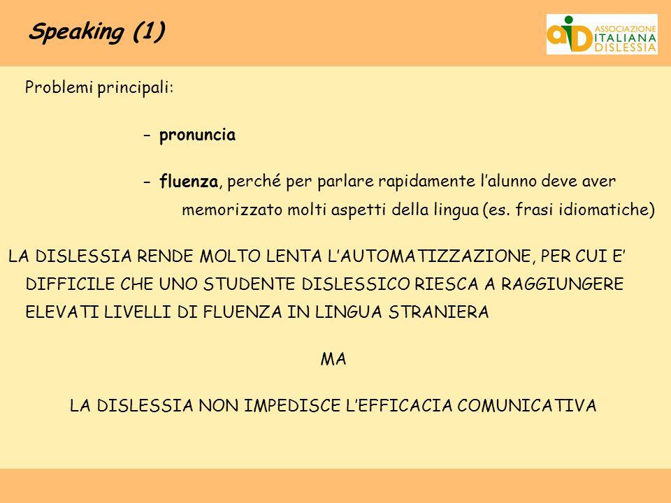 Speaking (1)