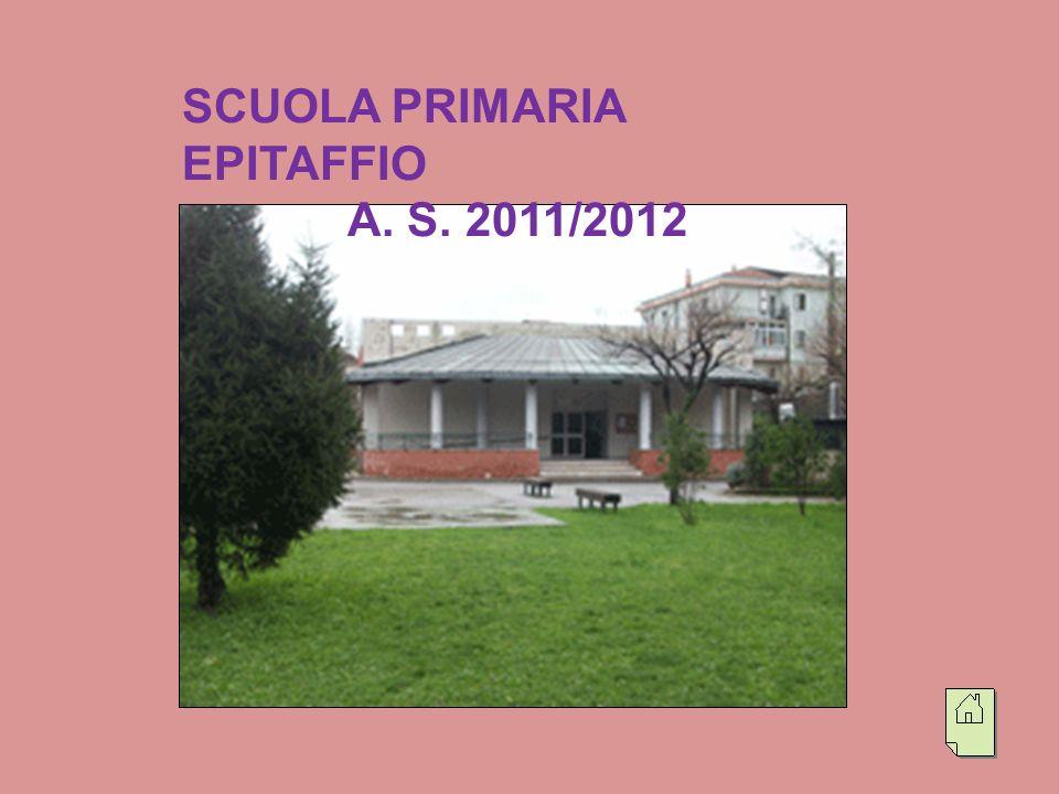 SCUOLA PRIMARIA EPITAFFIO