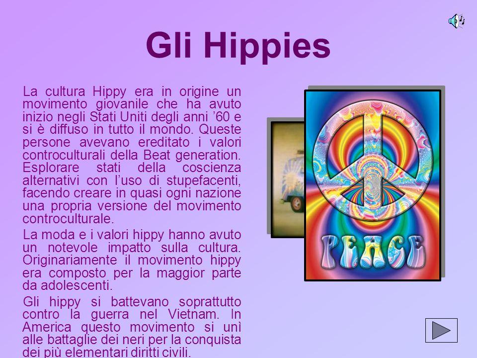 Gli Hippies
