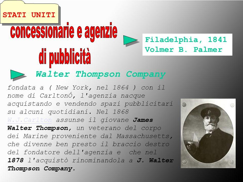 concessionarie e agenzie