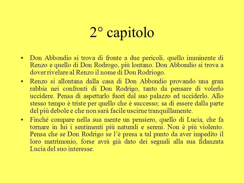 2° capitolo