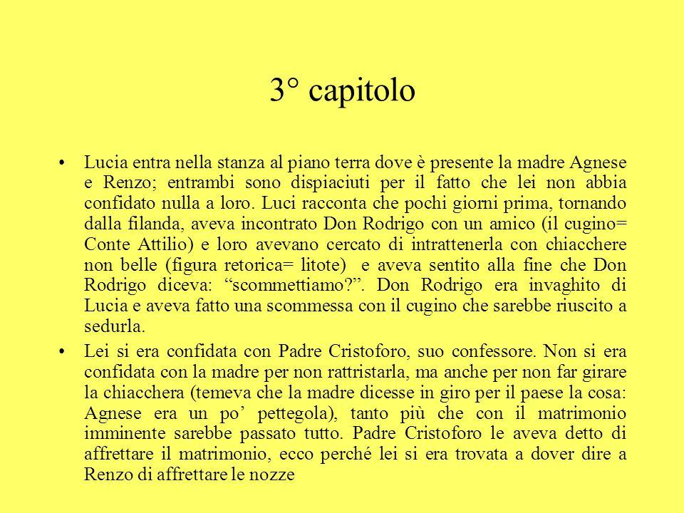 3° capitolo