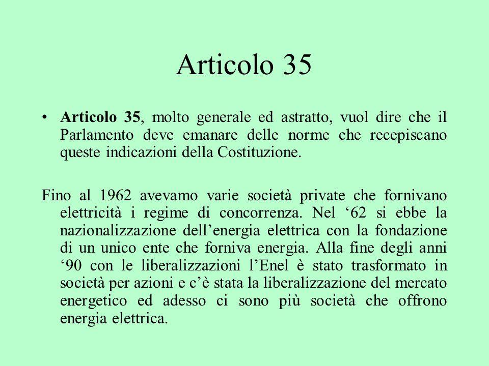 Articolo 35