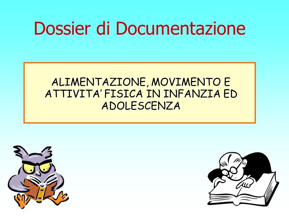 Dossier di Documentazione