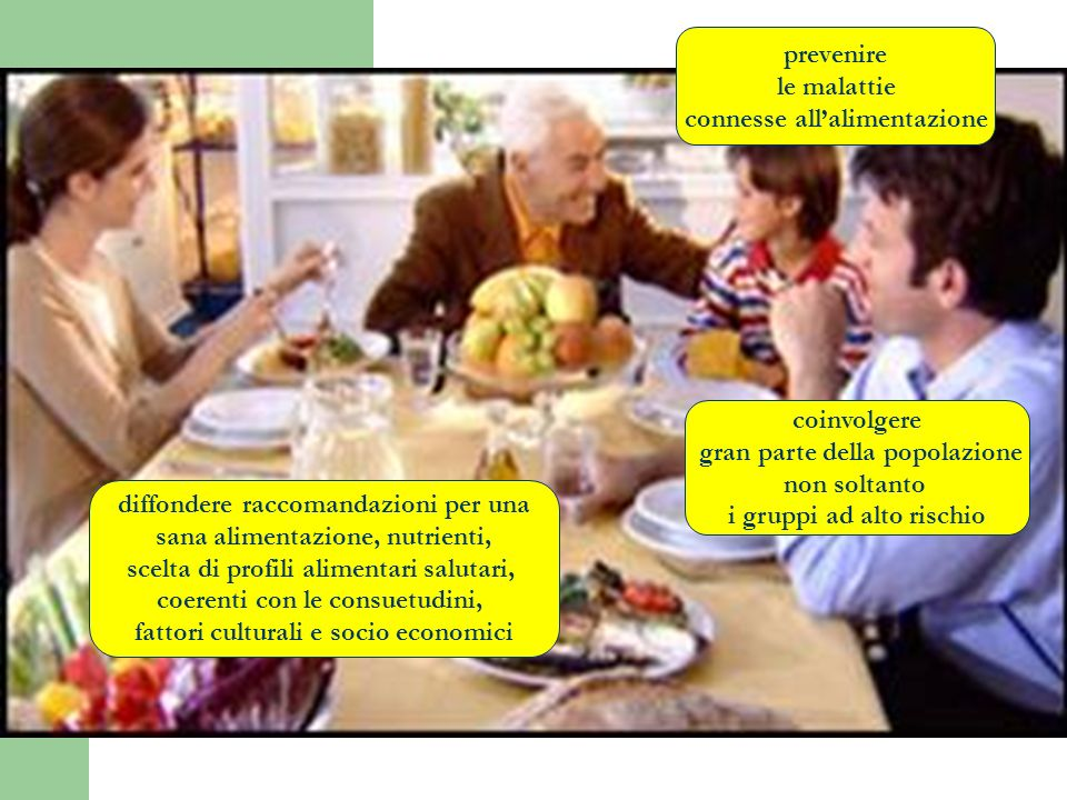 connesse all'alimentazione