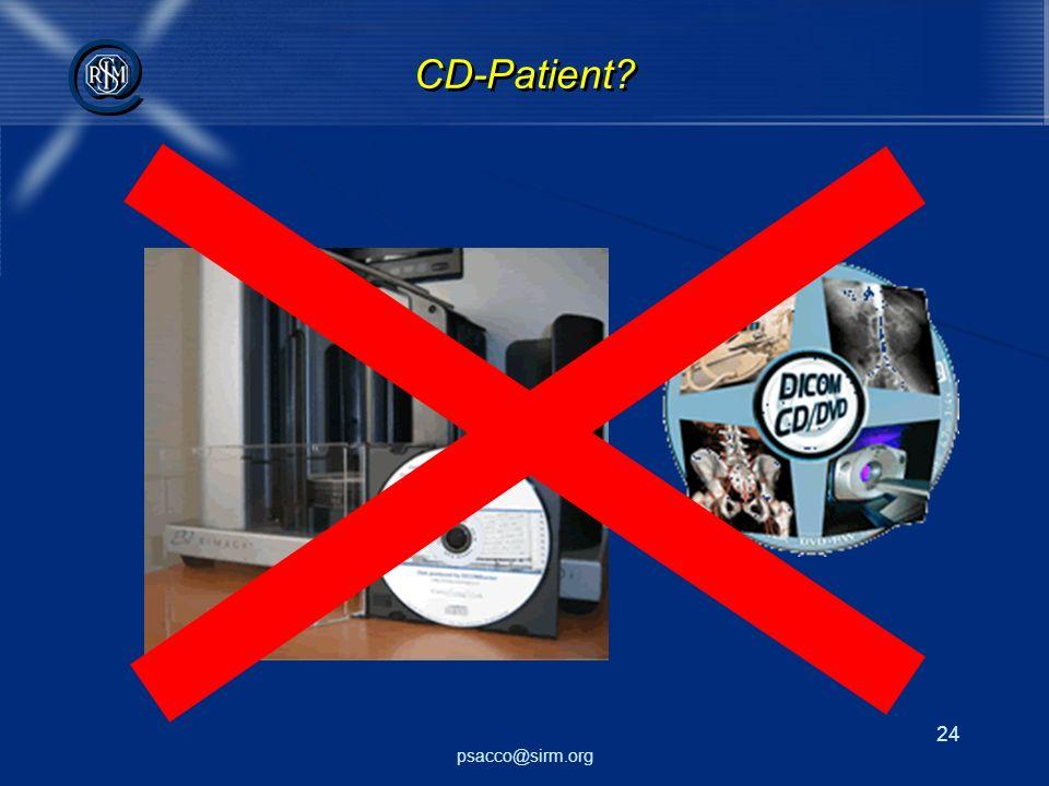 CD-Patient