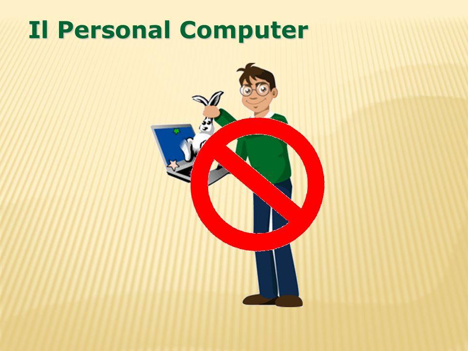 Il Personal Computer 8 8 8