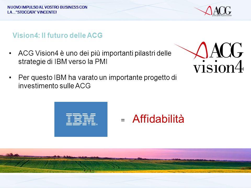 Vision4: Il futuro delle ACG