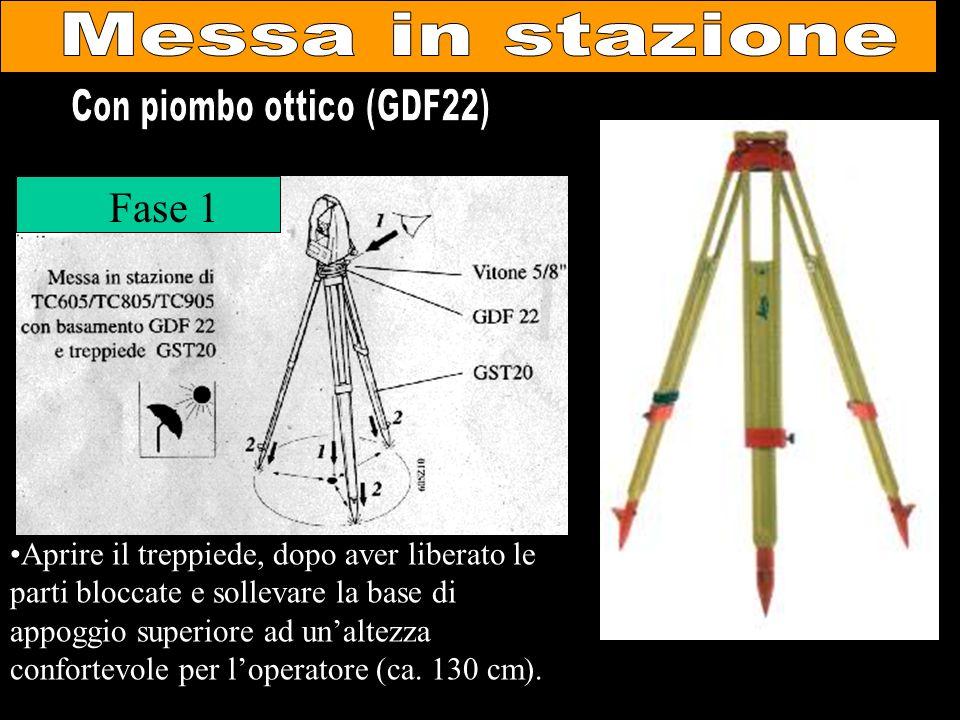Con piombo ottico (GDF22)