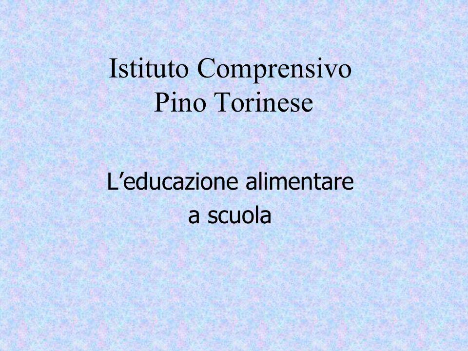 Istituto Comprensivo Pino Torinese
