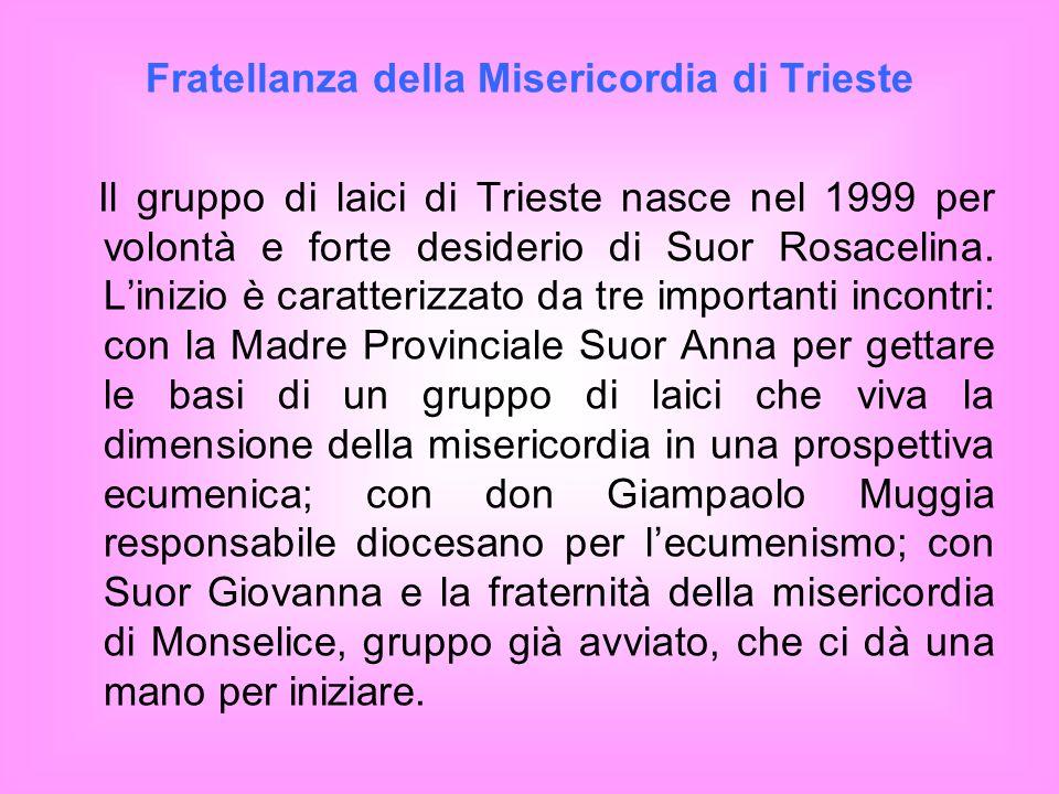 Fratellanza della Misericordia di Trieste