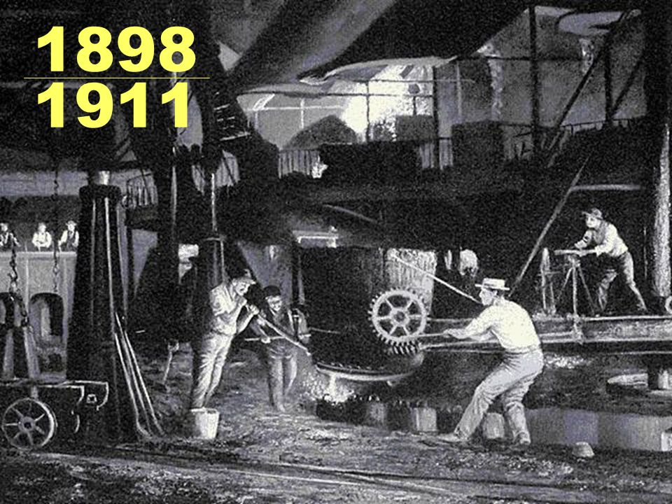 1898 1911