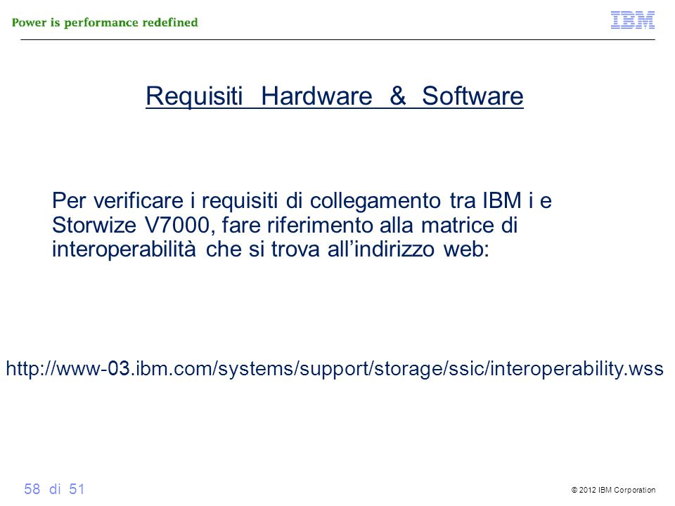 Requisiti Hardware & Software