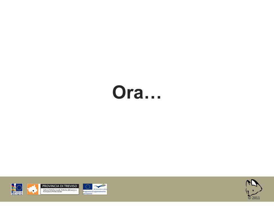 Ora… © 2011