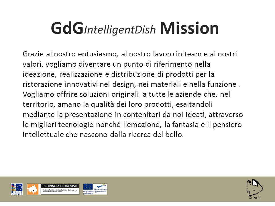 GdGIntelligentDish Mission
