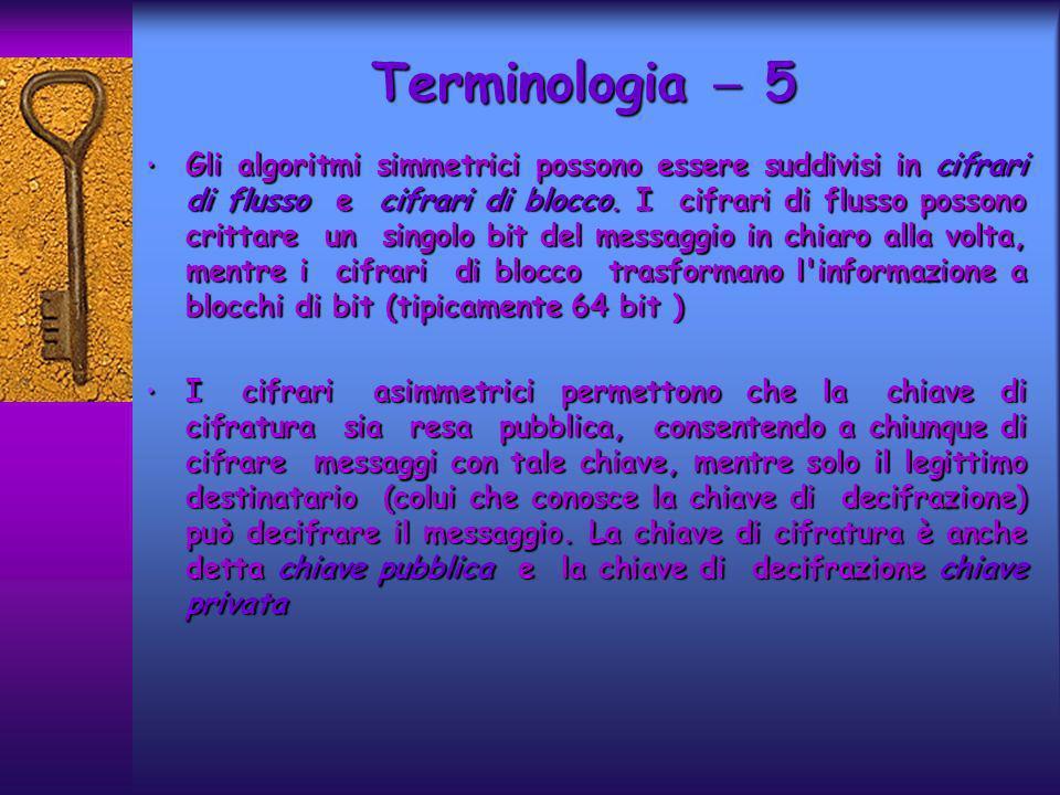 Terminologia  5