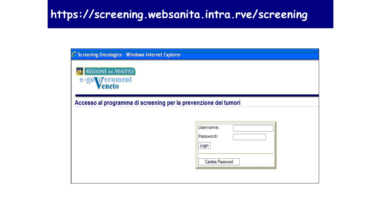 https://screening.websanita.intra.rve/screening